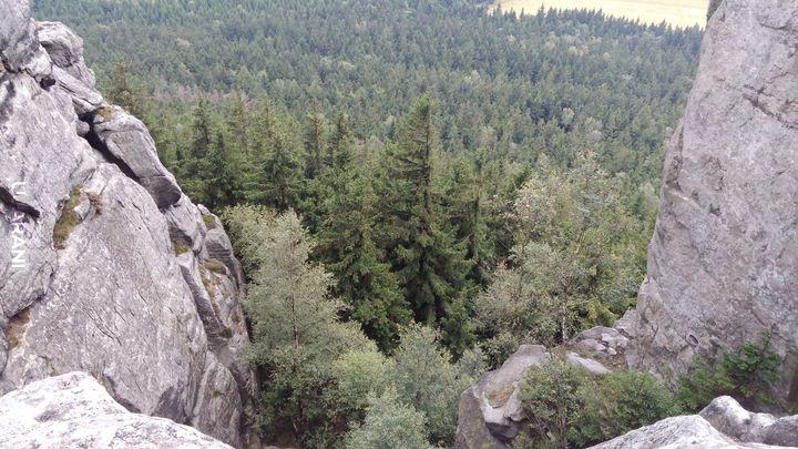 Chill w górach