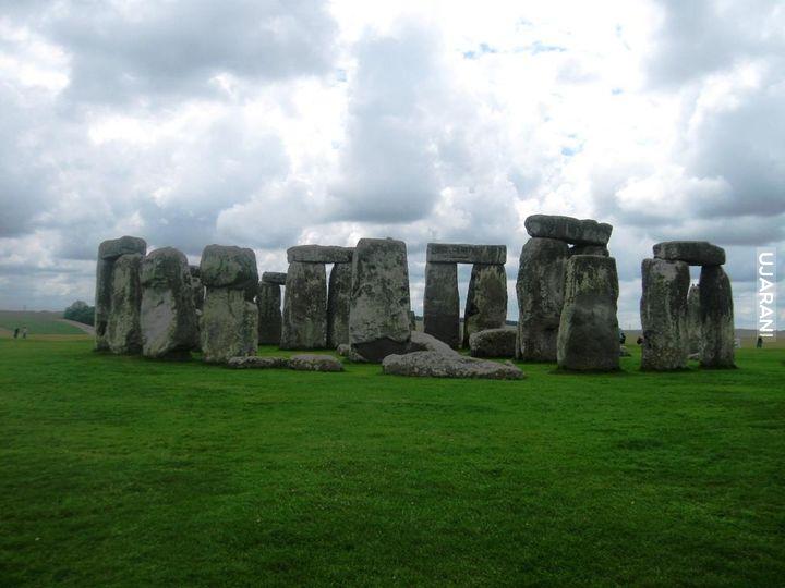 Stonehenge - 3000BC
