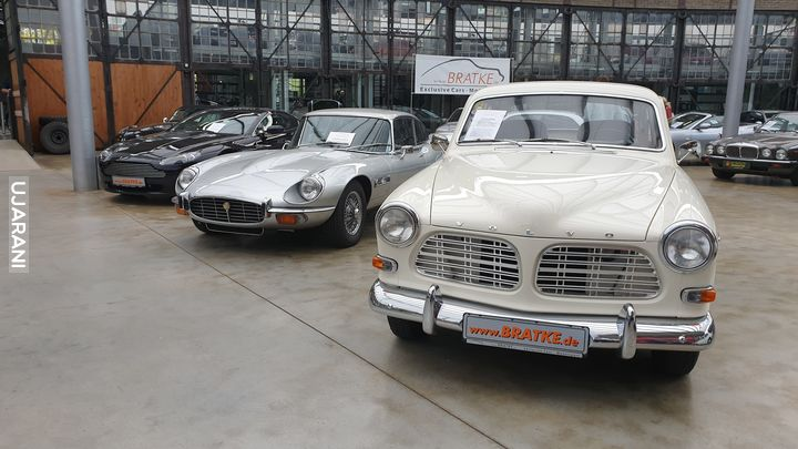 Classic Remise Düsseldorf pt1.