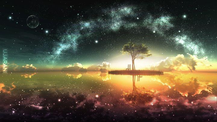 Epickie miejsca & krajobrazy