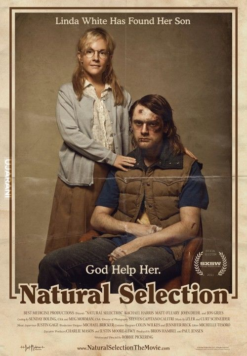 Selekcja naturalna