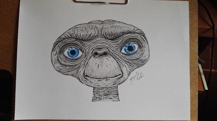 E.T własne