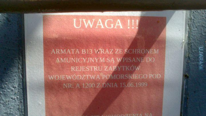 Atrakcje Polskiego Bałtyku(materiał własny)