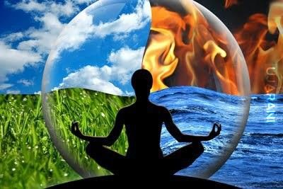 Jak uwolnić energię schowaną z głębi nas?