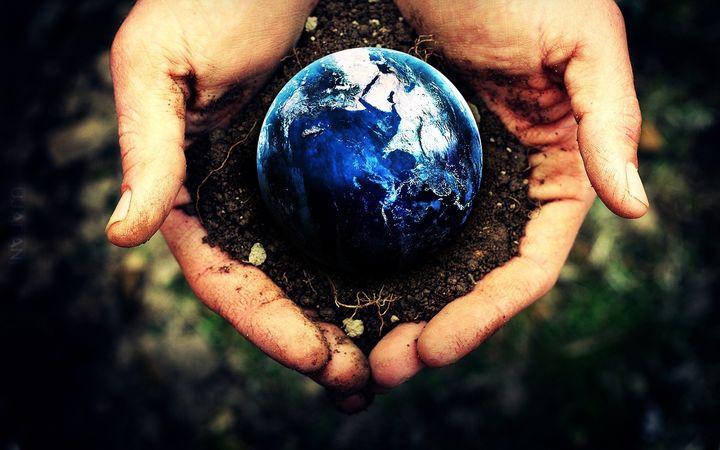Los ziemi jest w naszych rękach