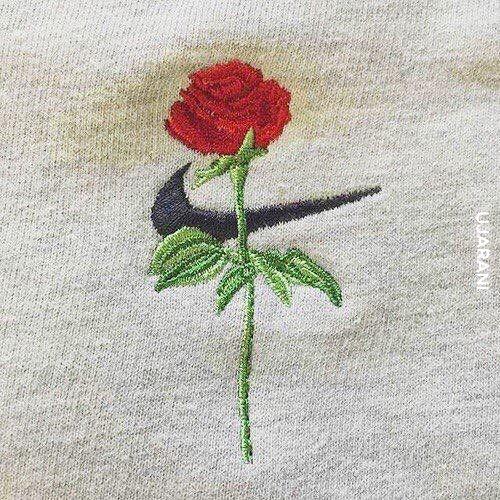 Nike&Rose