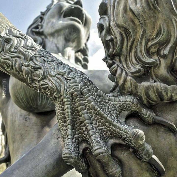 Park Rzeźb Irlandia