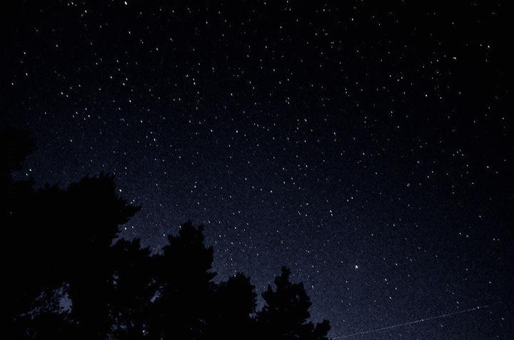 Czy czujesz tą tęsknote... patrząc w gwiazdy? :)