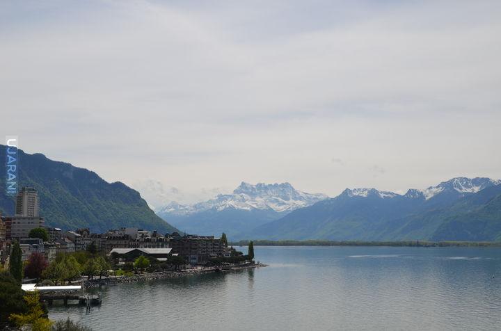 Majówka - wyprawa Szwajcaria