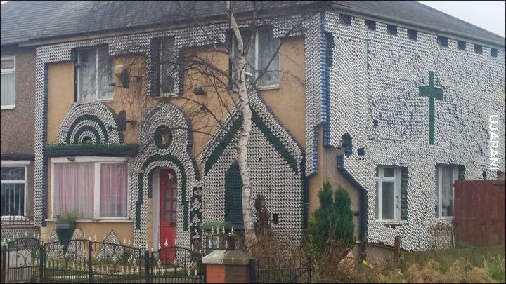 Dom puszkina