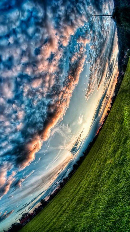 Oko natury