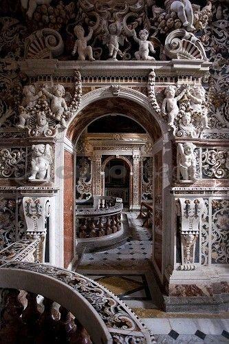 Casa Professa, Palermo Sycylia