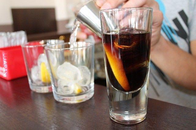 Nadużywanie alkoholu zaburza system odpornościowy