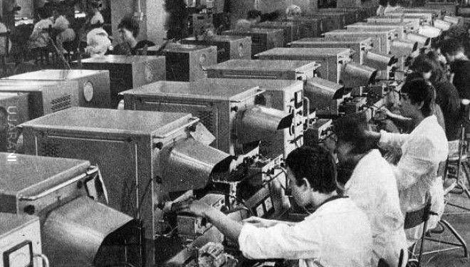 Transformacja ustrojowa i prywatyzacja – największa grabież XX wieku