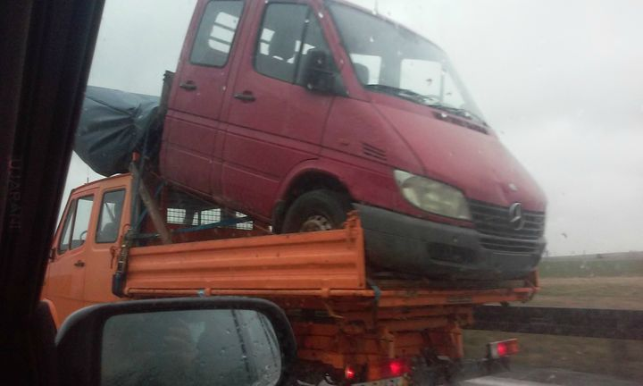Jak samemu przywieź 2 samochody z Niemiec, a no TAK!!!