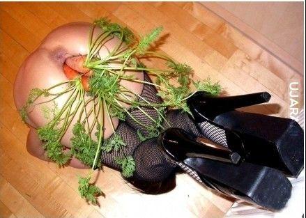 фрукты овощи вещи в пизд