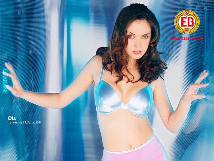 Dziewczyny EB 2001