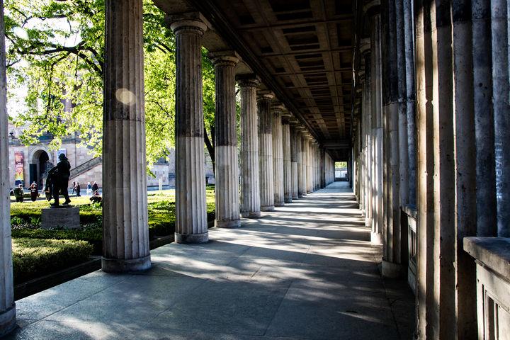 Berlin/Potsdam 2016 | Własne