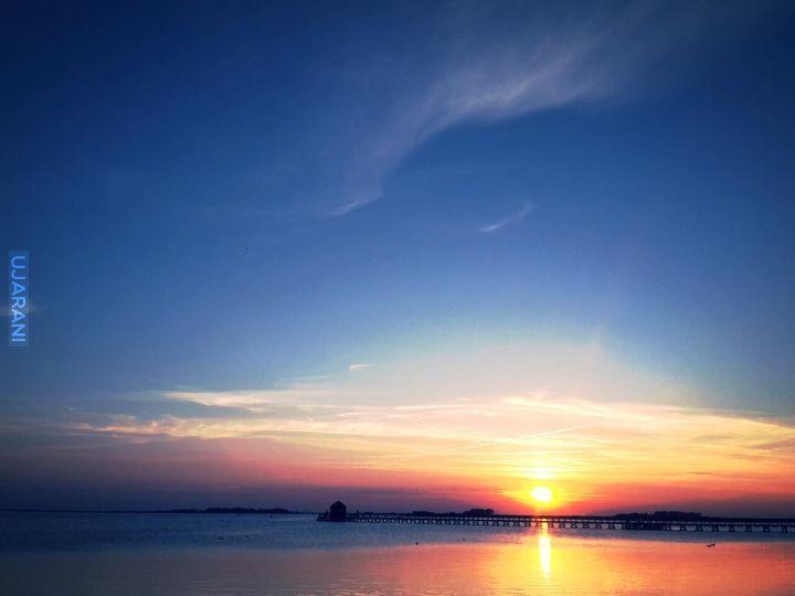 Zachód Słońca DK