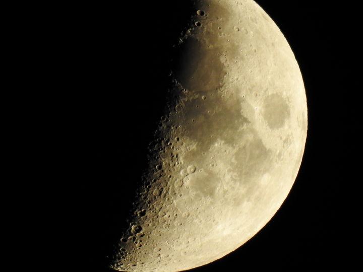 polowanie na księżyc