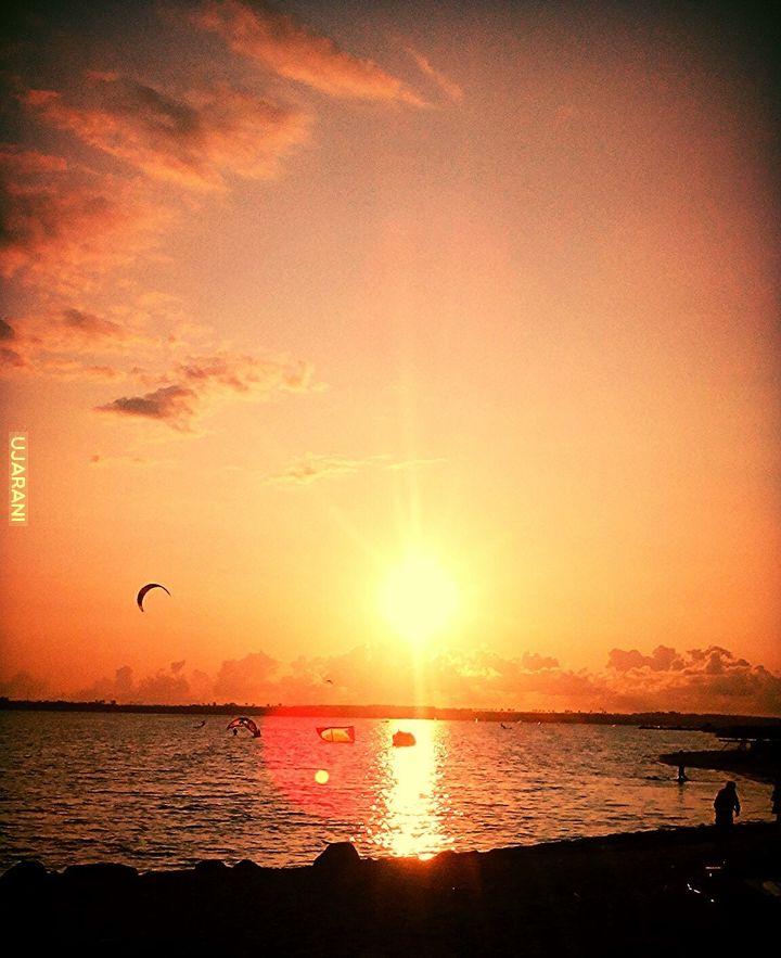 Moje zachody słońca #9