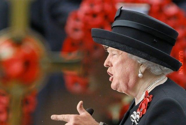 Make England great again