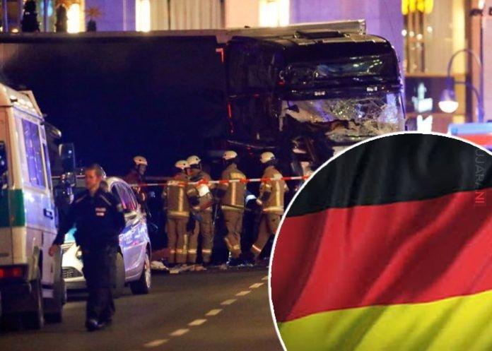 Polski przedsiębiorca wciąż czeka na niemieckie odszkodowanie po zamachu terrorystycznym