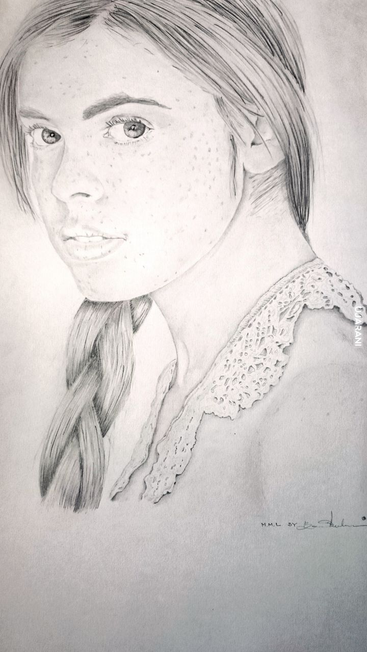 Mona,  Własne :)