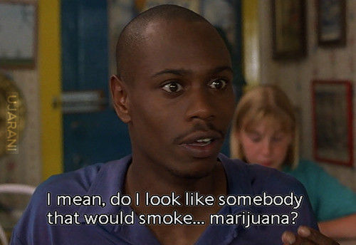 Half Baked - Dave Chappelle