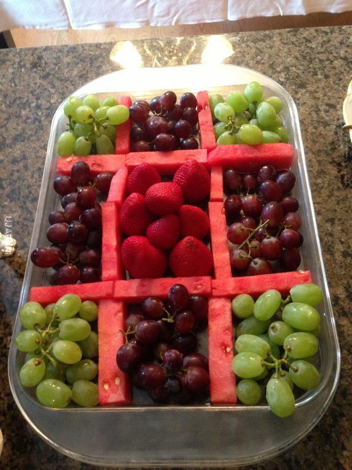 System owoców