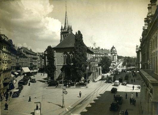 Moje miasto dawniej