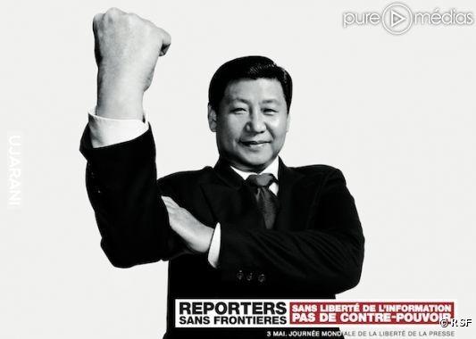 kampania dziennikarzy bez granic