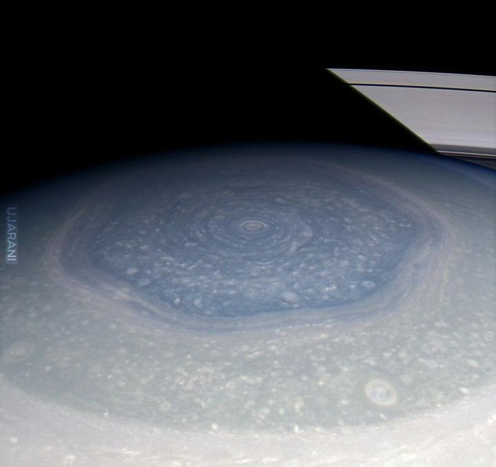 Saturn - planeta szatana