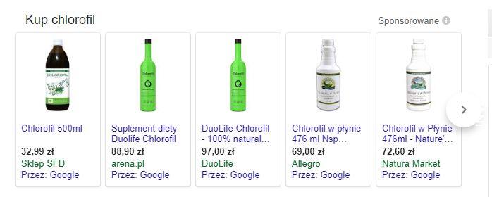 Czas skończyć z bzdurami o chlorofilu. Nie wierzcie w mity nazywające go odpowiednikiem krwi