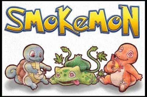 Smokemon
