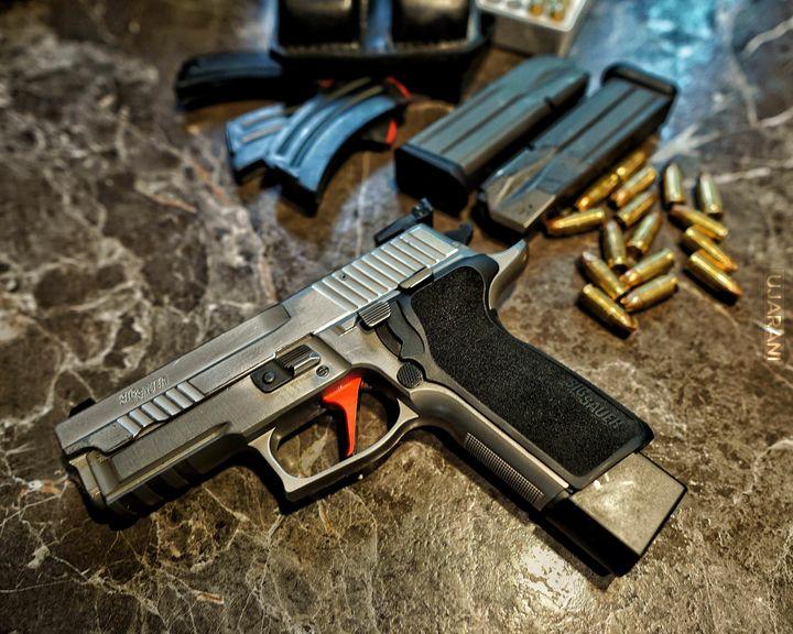 EDC SigSauer P229 Elite