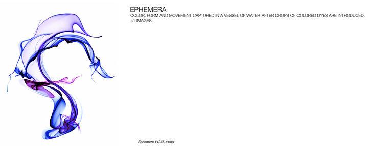 Mark Laita - Ephemera