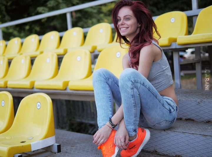 Kristina Makeich (5 fot)
