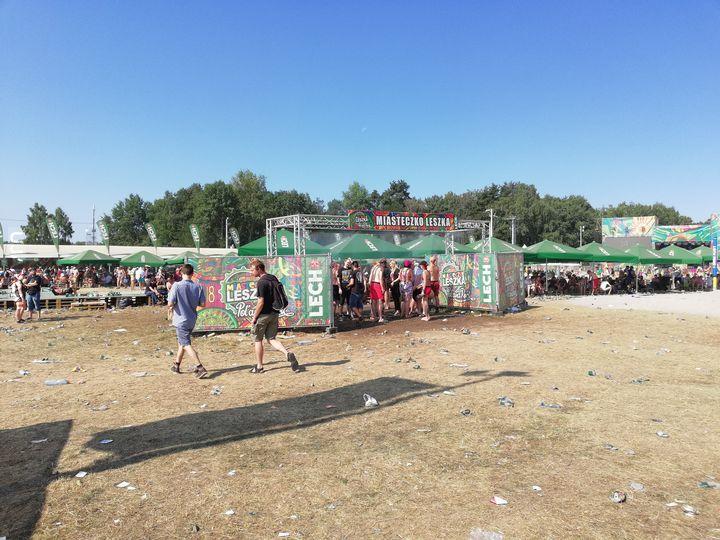 Kto ma Woodstock w tym roku?