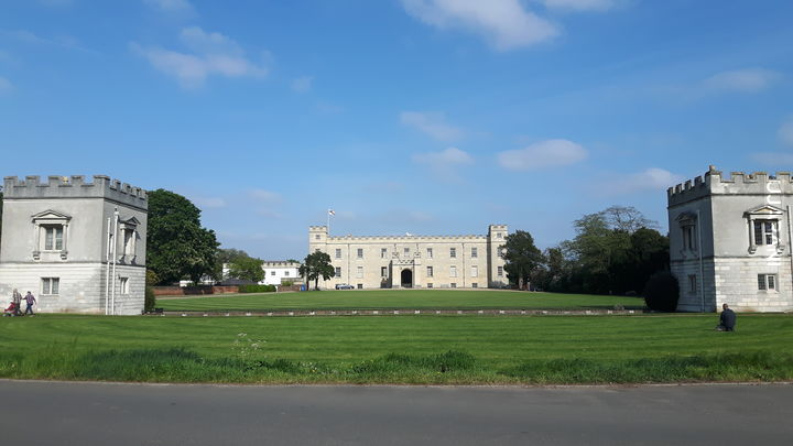 Syon house na brentford
