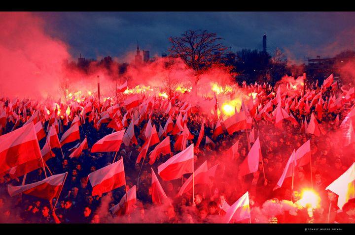 Narodowy Dzień Niepodległości