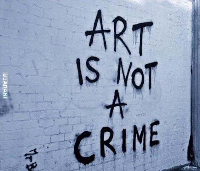 Art...