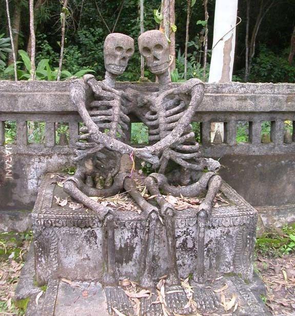 Aż po grób