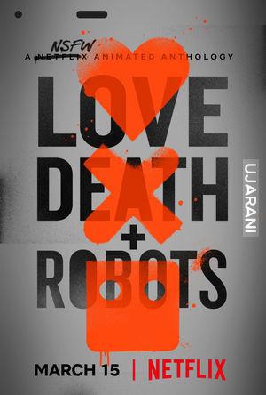 Miłość śmierć i roboty