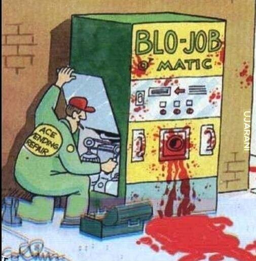 blo-job