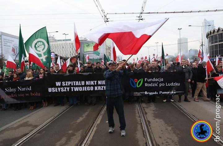 Progresywny nacjonalizm
