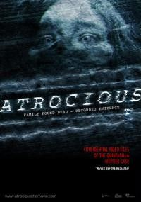 """Atrocious"""