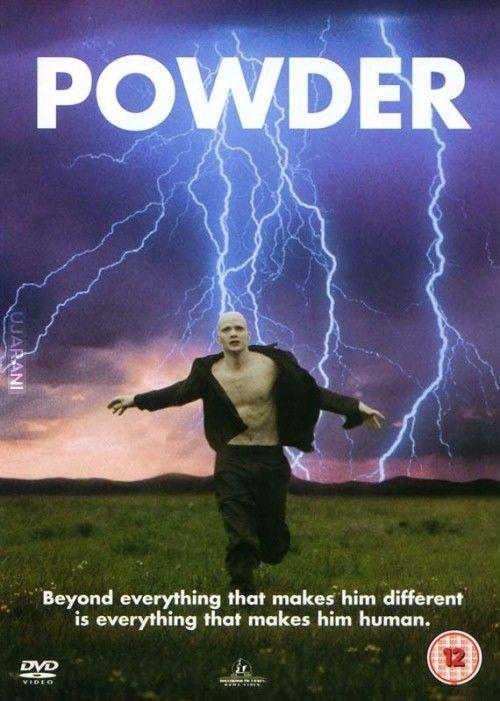 """""""Powder"""", magia w człowieczym świecie"""