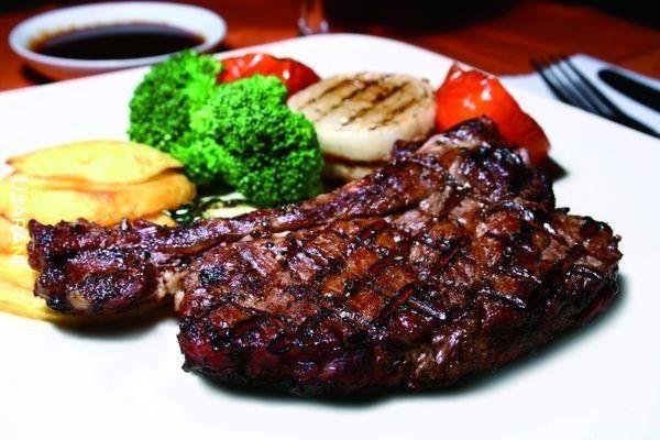 Powód dla którego nie jestem wegetarianinem