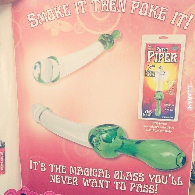 Smoke'n'poke